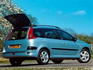 Com2000 Peugeot 206 : peugeot 206 sw specs photos 2002 2003 2004 2005 2006 2007 autoevolution ~ Melissatoandfro.com Idées de Décoration