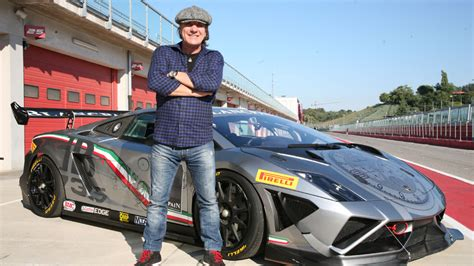 Brian Johnson Cars That Rock