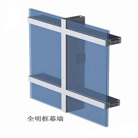 stick built glass curtain wall shenzhen ratoy facade