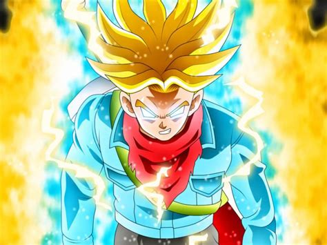 pictures  dragon ball   future trunks