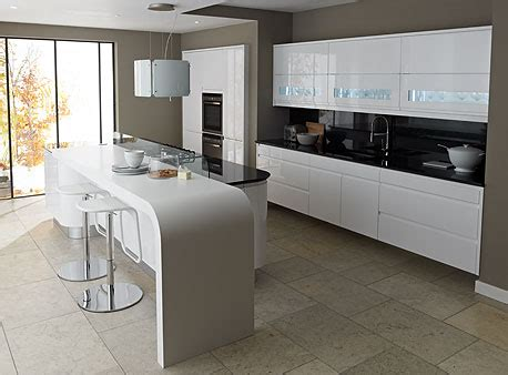 range in island kitchen contemporary kitchens from eaton kitchen designs