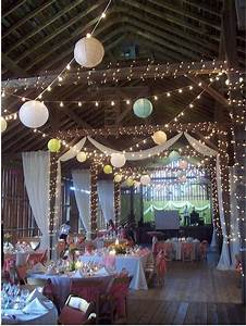 kandace39s blog orchid centerpiece wedding wedding With barn party lights