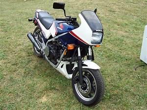 Honda Vf 750 : 1990 honda vf750f moto zombdrive com ~ Melissatoandfro.com Idées de Décoration