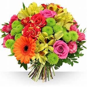 Bouquet De Fleurs : anniversaire festival ~ Teatrodelosmanantiales.com Idées de Décoration