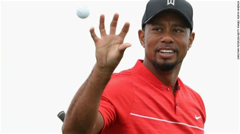 Tiger Woods: Still smiling despite 'bad mistakes' | Daily News