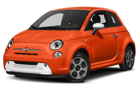 Mpg Fiat by 2015 Fiat 500e Specs Safety Rating Mpg Carsdirect