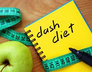Watchfit What 39 S A Dash Diet Eating Plan Good For