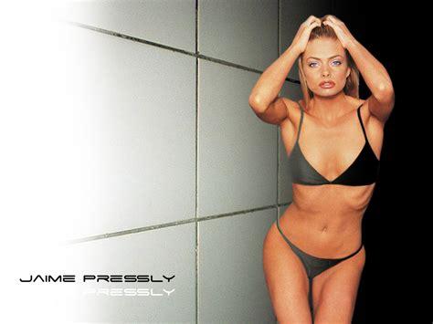 hot jaime pressly girls pictures top models hot