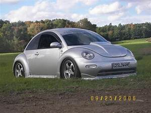 Silver01beetle 2001 Volkswagen Beetle Specs  Photos  Modification Info At Cardomain