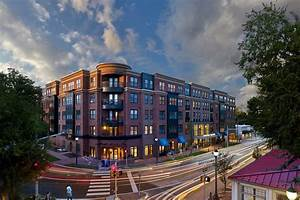 Chestnut Square Luxury Apartments West Chester, PA