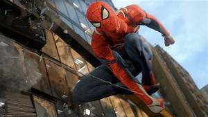 Upcoming PS4 Spider-Man Game Will be Completely Standalone ...