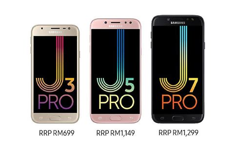 Harga Samsung J7 Pro Kediri samsung galaxy j7 pro smartphone mid range dengan harga