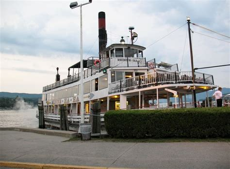 Lake George Boat Rental Groupon by Motel Montreal In Lake George New York Lake George Html