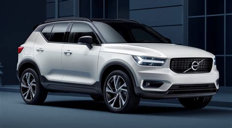 The New Volvo by Volvo S 2018 Xc40 Lease Plan Puts You In A New Suv Every
