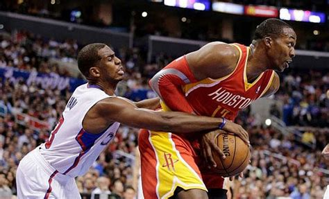 Watch Los Angeles Clippers vs Houston Rockets Online Free ...