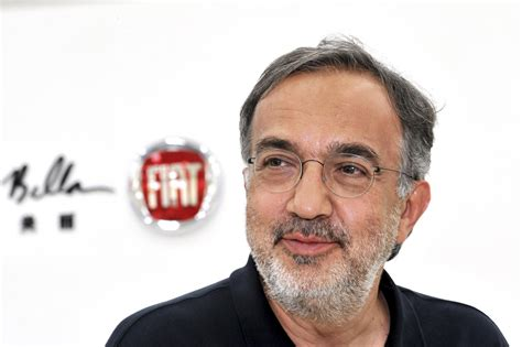 Marchionne Chrysler by Fiat Chrysler Ceo Sergio Marchionne Says All Merger Talks