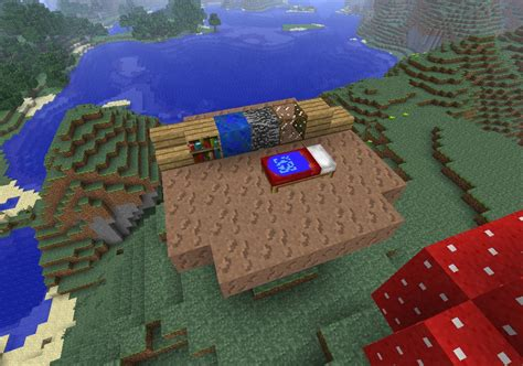 MiniCraft Minecraft Texture Pack
