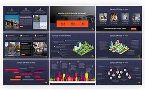 Minutes Templates Urban Planning Presentation Powerpoint Template 69311