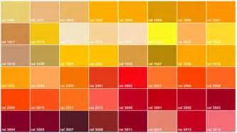 ral design fã cher couleur ral 2016 rennes design
