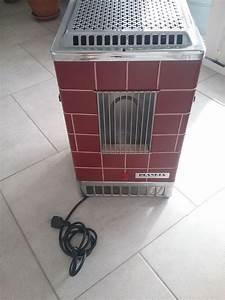 Chauffage Electrique D Appoint : chauffages d 39 appoint occasion annonces achat et vente de ~ Melissatoandfro.com Idées de Décoration