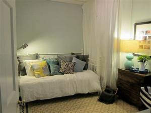 Sofa Kleines Zimmer : attraktives g stezimmer design beieindrucken sie die ~ Michelbontemps.com Haus und Dekorationen
