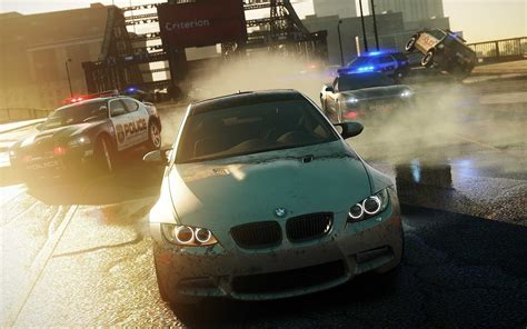 nfs wanted most pc game version screenshots winrar