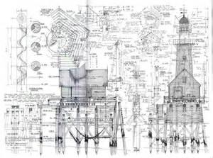 lighthouse floor plans gallery for gt lighthouse design plans