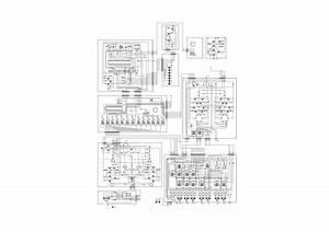 Service Manual For Marantz Pm-17a