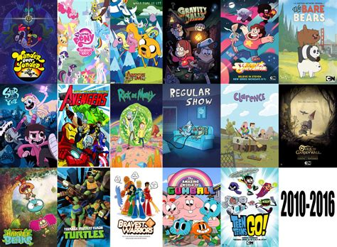 5 Recent Cartoons You Should Check Out