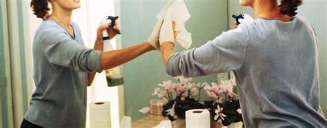 How To Maintain A Clean Bathroom