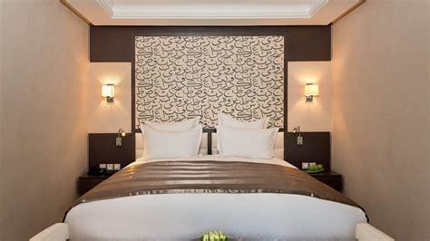 chambre hotel 5 etoiles un hôtel pullman s installe à marrakech