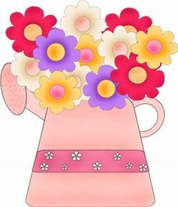 Pot De Fleur Transparent : pot of flowers clip art pot of flowers image ~ Teatrodelosmanantiales.com Idées de Décoration