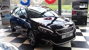 308 Peugeot 2015 : peugeot 308 2015 in depth review interior exterior youtube ~ Maxctalentgroup.com Avis de Voitures