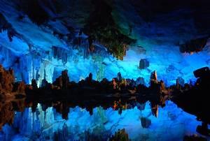 Cave Wallpaper (23812)