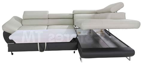 sectional sofa with sleeper bed modern convertible sofa bed sentogosho