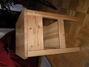 Table De Chevet Blanche Ikea : vente table de chevet en pin ikea petite annonce gratuite mobilier et decoration 93130 noisy ~ Nature-et-papiers.com Idées de Décoration
