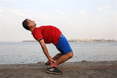 Mumbai Outdoor Fitness, Yoga and Exercising