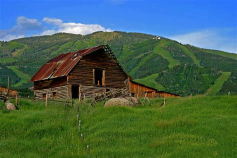 Steamboat Springs Barn by Barn Steamboat Sold Out