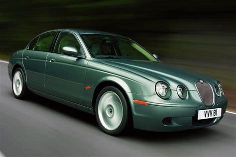2005 Jaguar S Type Review by Jaguar S Type Saloon Review 1999 2007 Parkers