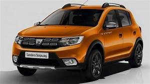 Remplacement Sandero 2019 : beauty cars release 2019 dacia sandero stepway specs review and redesign youtube ~ Medecine-chirurgie-esthetiques.com Avis de Voitures