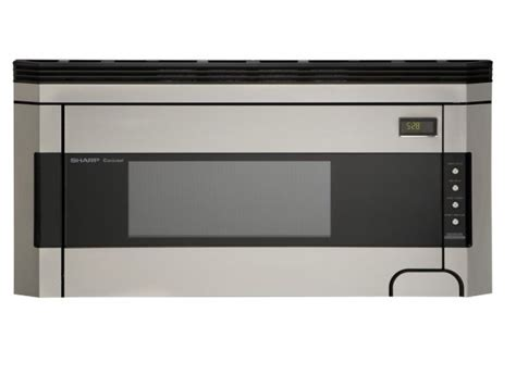 sharp r 1514 microwave oven consumer reports