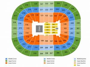 Kohl Center Wi Seating Chart Kohl Center Seating Chart Events In Wi