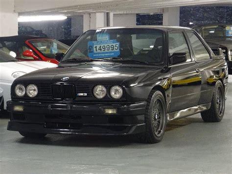 Bmw Tours by Used 1987 Bmw M3 E30 M3 Evo 1 Lhd Tour De Corse Ltd Edn