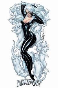 Quin Gana 20 Quien Gana Catwoman Vs Black Cat