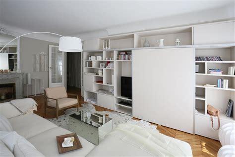 meuble chambre sur mesure meuble tv sur mesure avec portes coulissantes pour faire