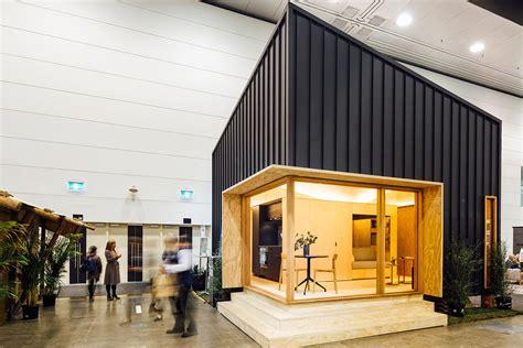 australian tiny house designed  ikea furniture