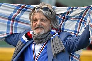 Sampdoria owner might have to quit presidency of the team