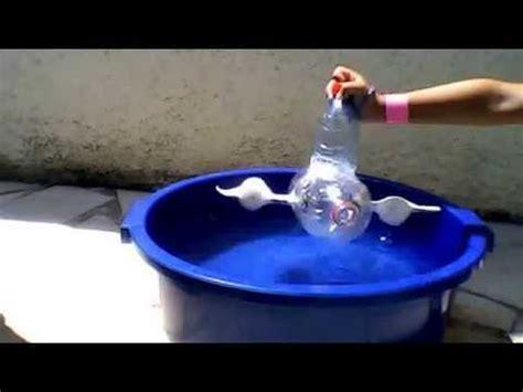 fabriquer une le avec une bouteille d un bateau fabriquer en bouteille