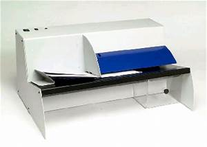neopost expands line of automatic letter openers to With automatic electric letter opener