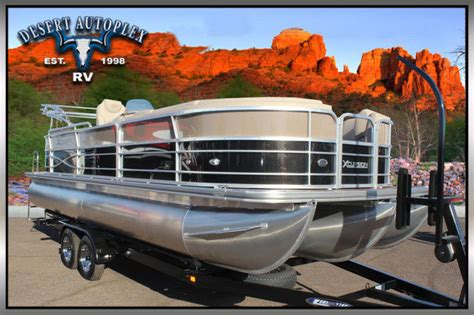 Pontoon Brands by Xcursion Pontoon Boat Brand New 2016 For Sale For 100